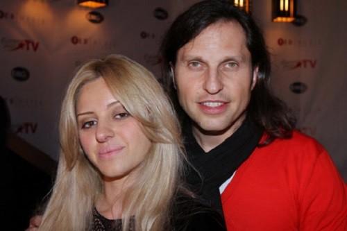 Russian stand-up comedian Aleksandr Revva