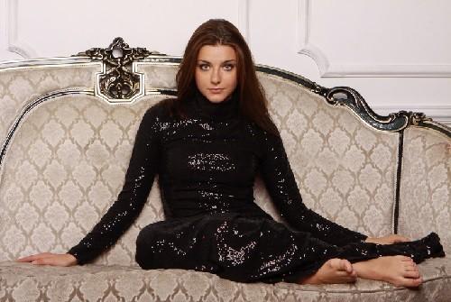 Anastasia Sivaeva