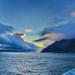 Cruise along the Lena River