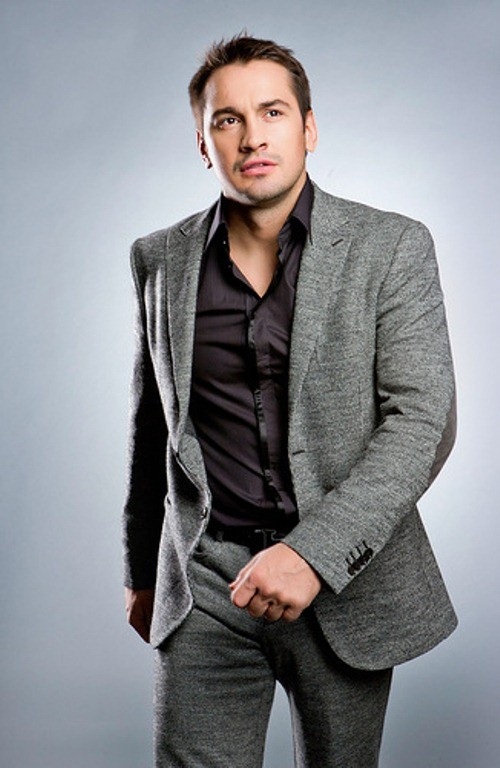 Dmitri Nossov