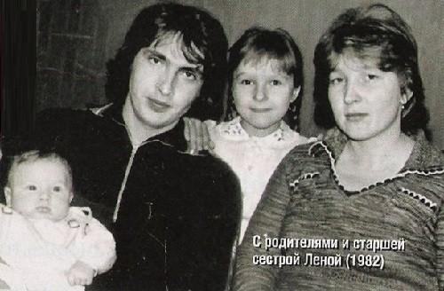 Evgeni Plushenko Maria Ermak
