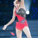 Performing, Evgenia Kanaeva
