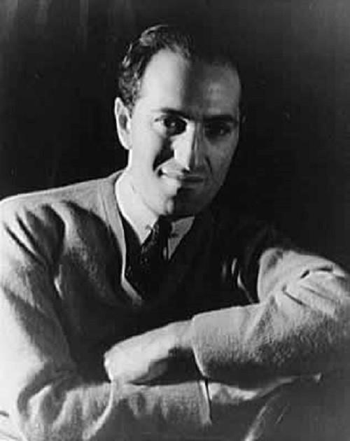 Russian Jewish heritage George Gershwin