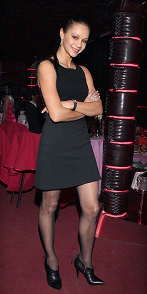 Irina Chashchina
