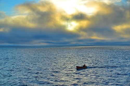 Lena. Laptev Sea. Neelov Bay