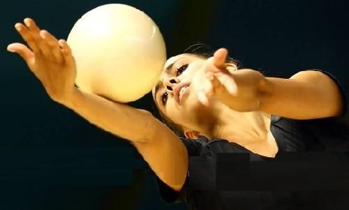 Margarita Mamun