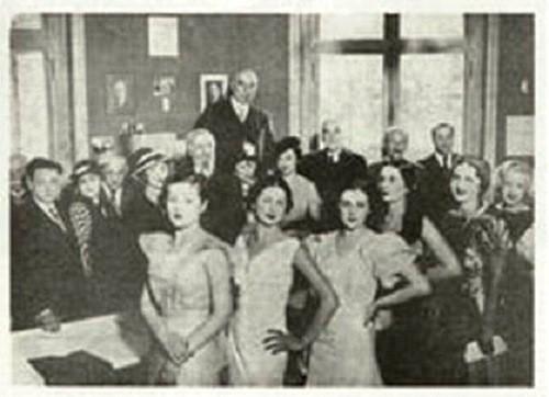 Miss Russia 1937