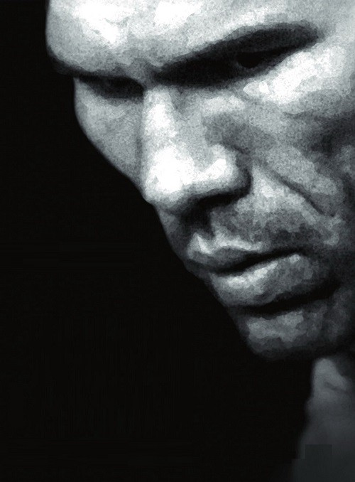 Nikolai Valuev as an actor