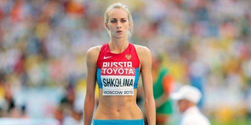 Svetlana Shkolina