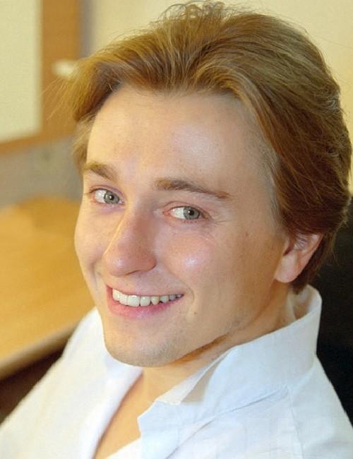 Sergey Bezrukov