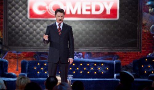 Comedy Club on TNT. Timur Batrutdinov в роли депутата