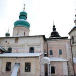 The Raifa Bogoroditsky Monastery