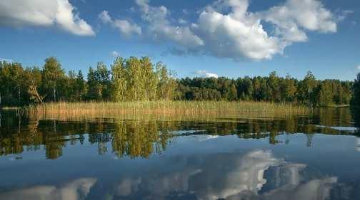 Lake Velyo