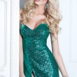 2012 Vice Miss Russia Alena Shishkova