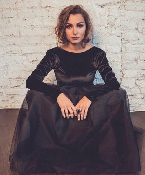 Alyona Pavlova