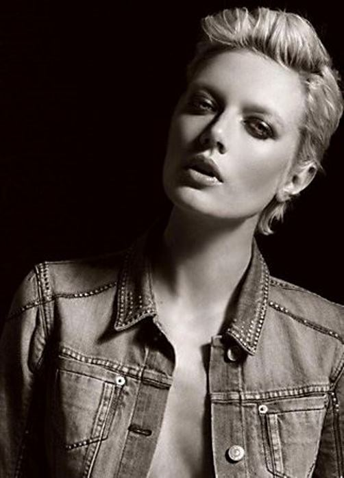 Anastassija Makarenko Nude Photos 52