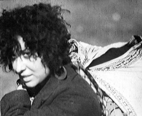 gypsy Lyalya Chernaya