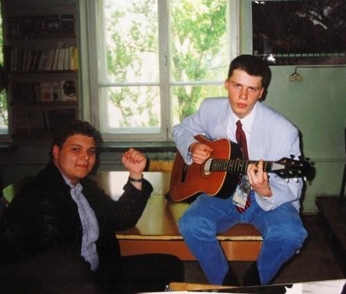Garik Kharlamov
