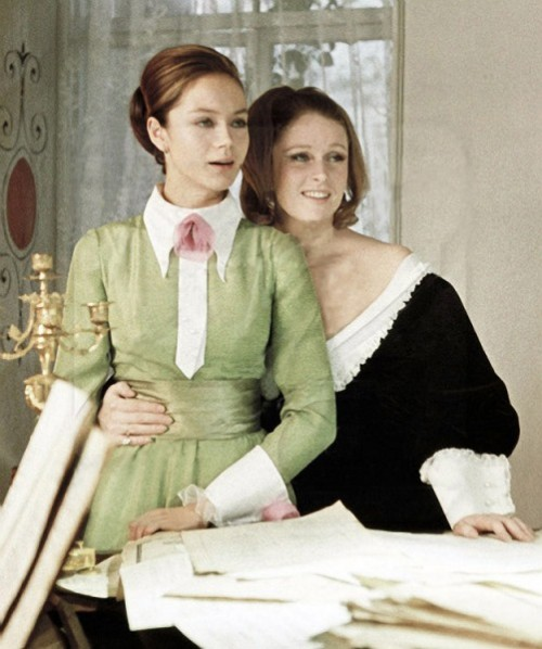 Gentry (1969) with Beata Tyszkiewicz