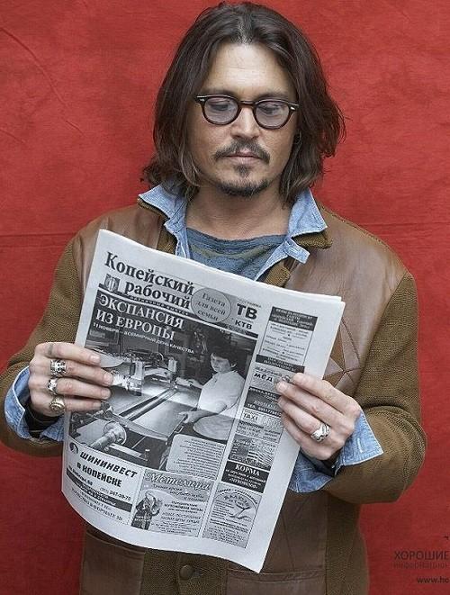 newspaper Kopeisk Worker