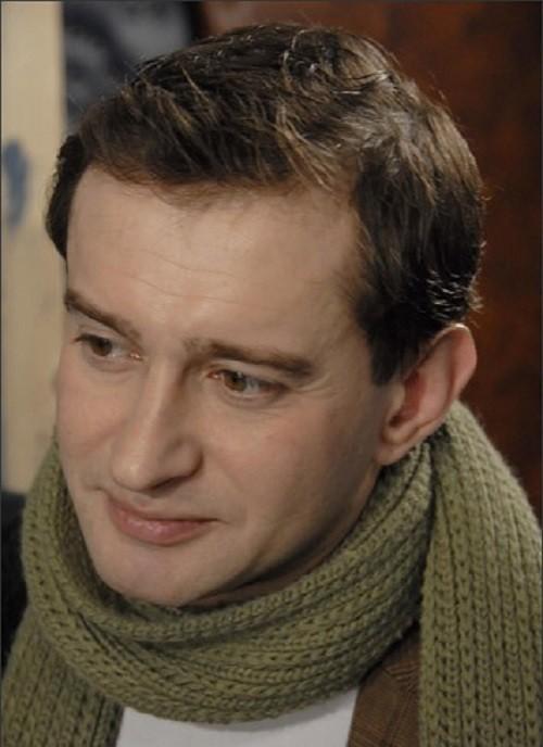 actor Konstantin Khabensky