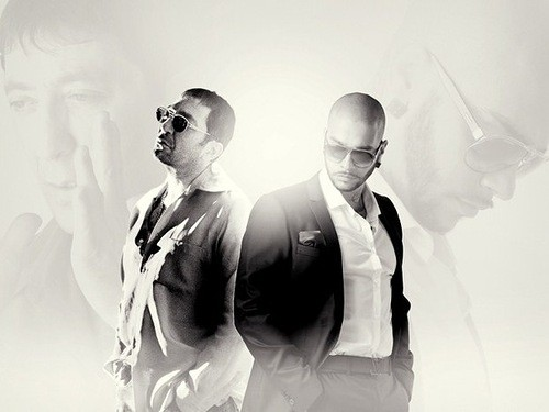 Leps and Timati