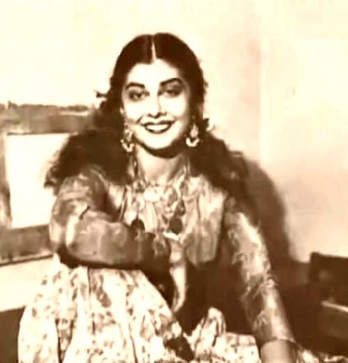 Lyalya Chernaya