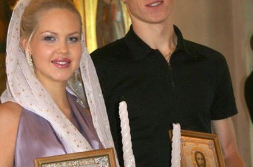 Meet The Russians - Pavel and Maria Pogrebnyak