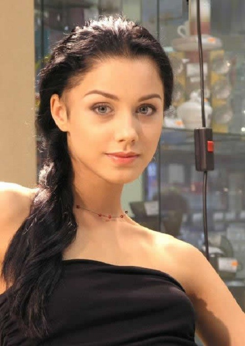 Nastya Yagailova