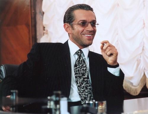 Oligarch (2002)