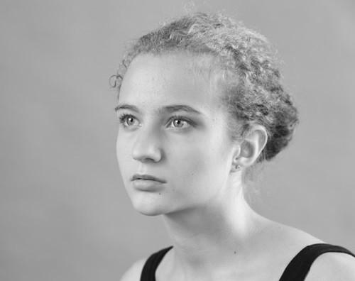 Polina Lunegova