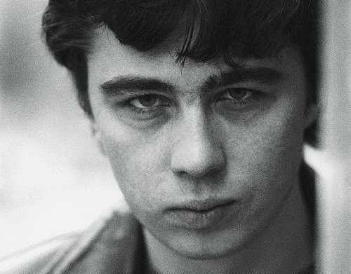 Forever young Sergei Bodrov