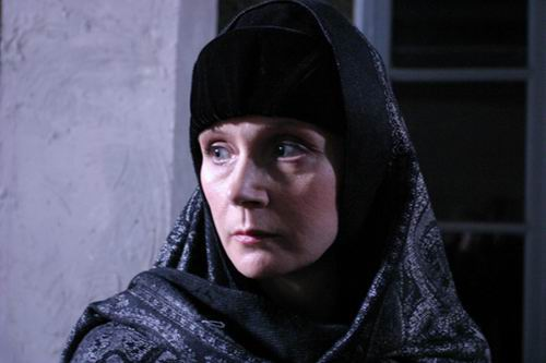 Irina Kupchenko in 'The Possessed' (2006)