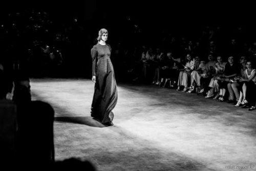 fashion designer Ulyana Sergeenko