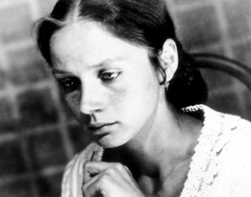 Irina Kupchenko in Uncle Vanya, 1970