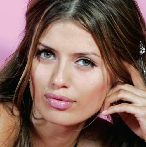 Viktoriya Bonya