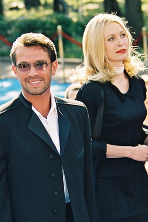actor Vladimir Mashkov