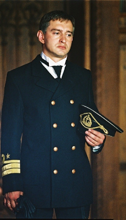 Konstantin Khabensky in the Admiral