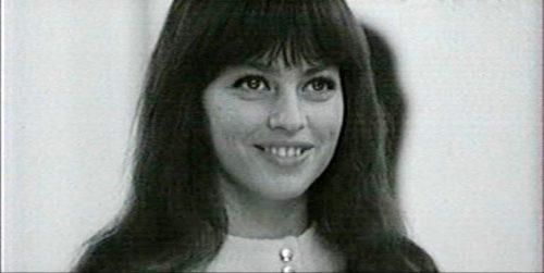 Russian actress Tatiana Ivanenko