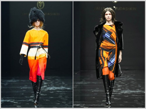 Fall-Winter 2011-12. Valentin Yudashkin