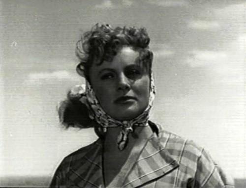Milky way, 1959