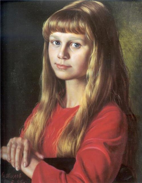 Natasha, 1995