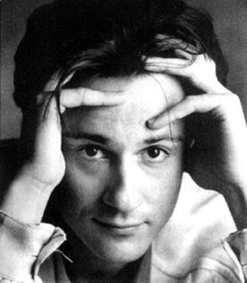 Russian actor Oleg Menshikov