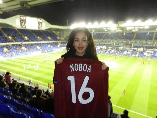 Olga Romanova Noboa