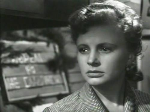 'Thrice Resurrected' (1960