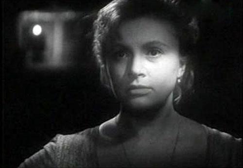 'Witch', 1958
