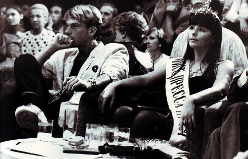 Miss Press USSR, 1991. USSR Beauty pageants