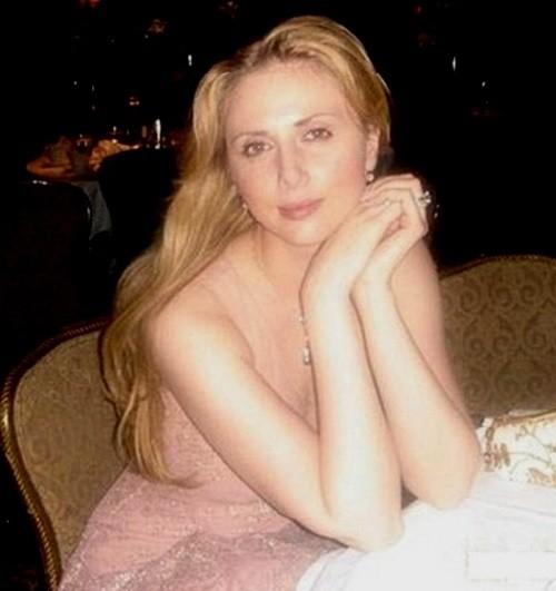 1990. World Miss University (in Korea) - Ekaterina Parfenova (for USSR)