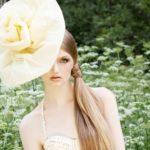Original hat. Maria Kalinina
