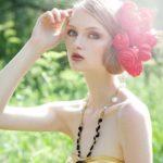Summer shot. Maria Kalinina